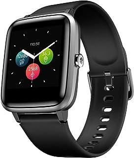 Noise Colorfit Pro 2 Full Touch Control Smart Watch (Jet Black)