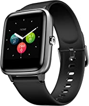 (Renewed) Noise Colorfit Pro 2 Full Touch Control Smart Watch (Jet Black)