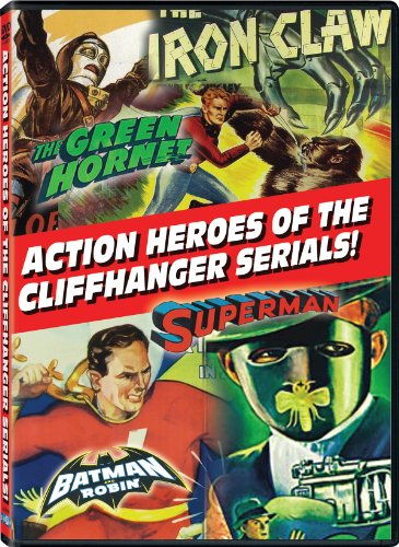 Action Heroes of...