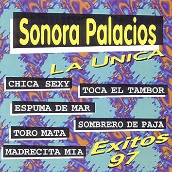Sonora Palacios / Éxitos 97