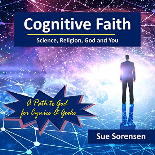 Cognitive Faith Titelbild