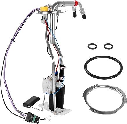 Amazon com: Electric Fuel Pumps - Fuel Pumps & Accessories: Automotive