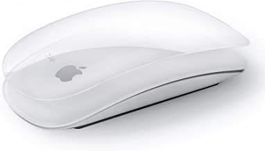 Protector Film for Apple Magic Mouse 1 & 2, Transparent Tempered Glass Protector Film Will Protect Your Mouse from Scratches and Keeping it New.