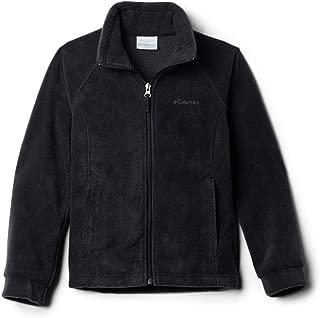 Columbia Youth Girls' Benton Springs Jacket, Soft Fleece,...