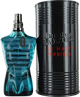 Jean Paul Gaultier Le Male Terrible for Men Eau de Toilette 125ml