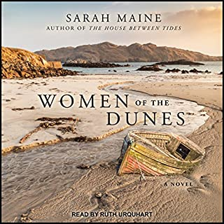 Women of the Dunes audiobook cover art