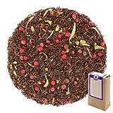 "N° 1391: Thé rooibos ""Miel turc"" - feuilles de thé - 100 g - GAIWAN® GERMANY - rooibos, nougatine, poivre rouge, orange"