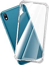 mtb more energy® - Carcasa para Huawei Y5 2019 (5,71 pulgadas, silicona blanda, antigolpes)