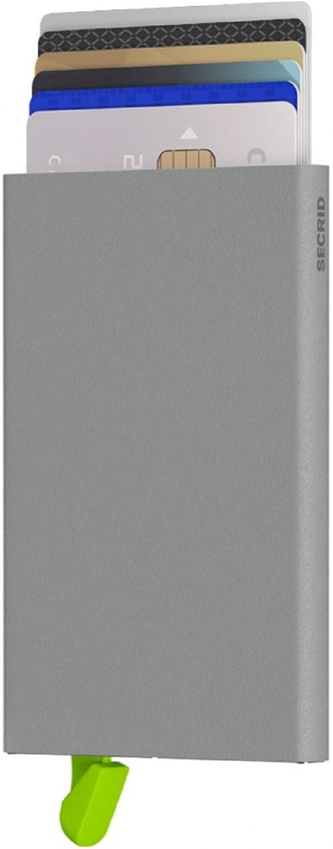 Cardprotector Powder Concrete RFID Card Case (Powder Concrete)