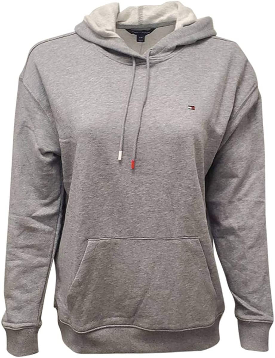 Tommy Hilfiger Women's Classic Pullover Hoodie