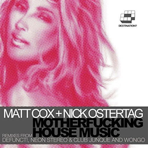 Matt Cox