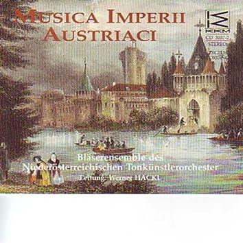 Musica Imperii Austriaci