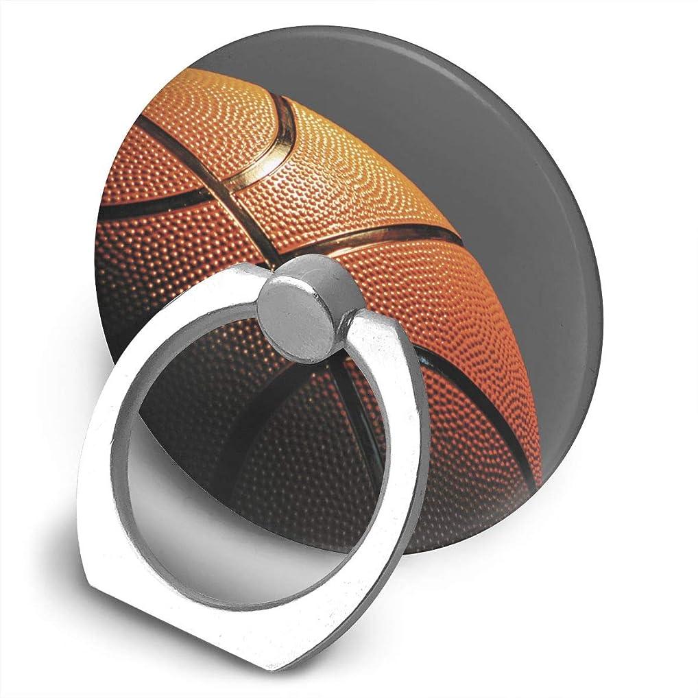 庭園獣磁気LAKHHN ボール バスケット まる スマホリング ホールドリング スタンド機能 落下防止 バンカーリング 各機種対応