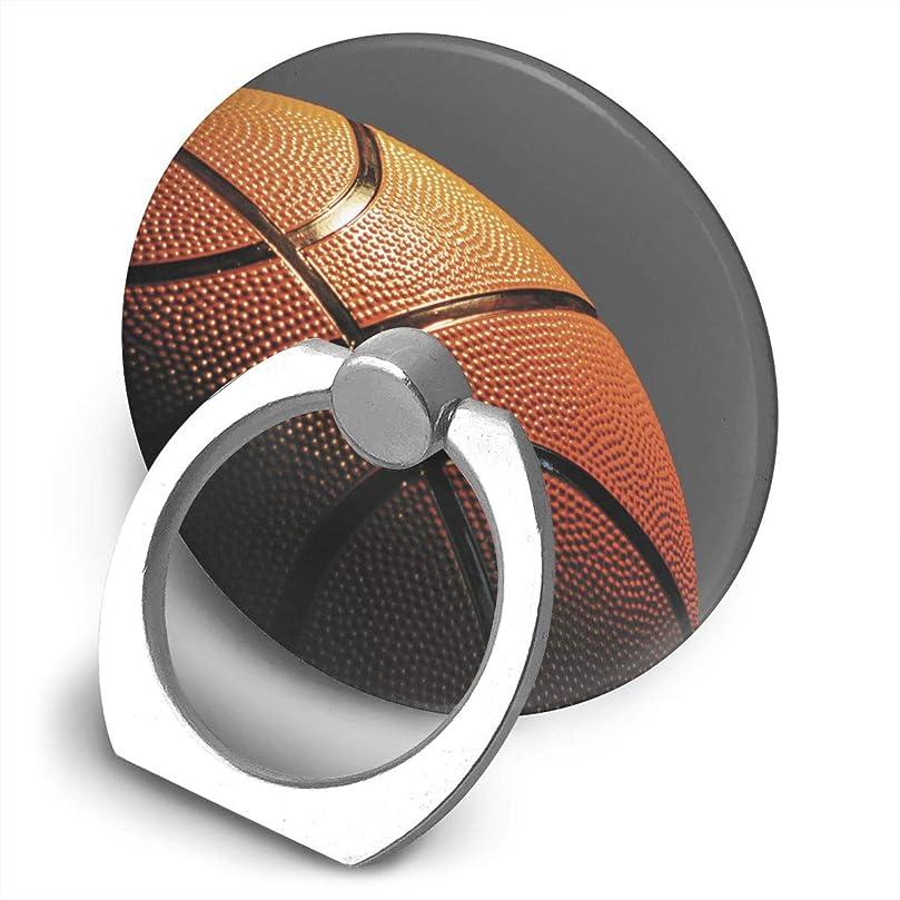偏心適性時期尚早LAKHHN ボール バスケット まる スマホリング ホールドリング スタンド機能 落下防止 バンカーリング 各機種対応