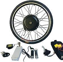 Amazon.es: kit bicicleta electrica 1000w