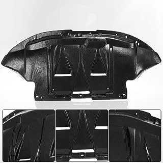 Make Auto Parts Manufacturing Front Engine Under Cover Splash Shield Plastic For Volkswagen Passat 1998 1999 2000 2001 2002 2003 2004 2005 - VW1228102