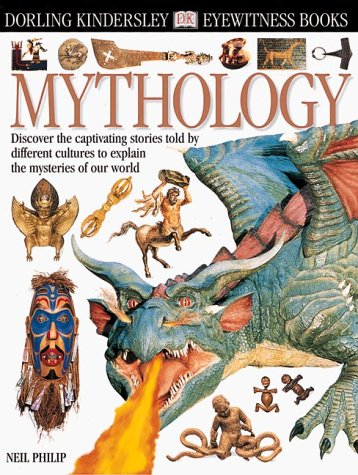 Mythology (Eyewitness Books)