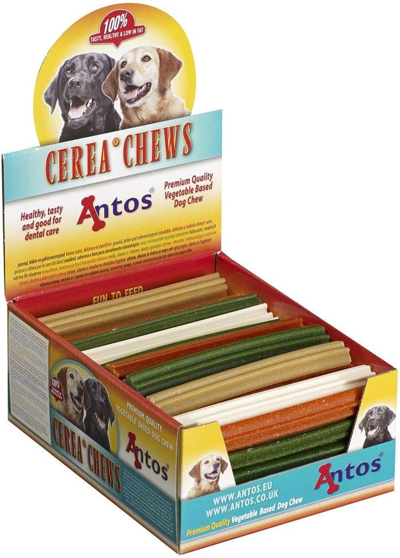 Antos Eurostar Dog Chews (Size  Medium)