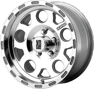 XD-Series Enduro XD122 Machined Wheel (16x8