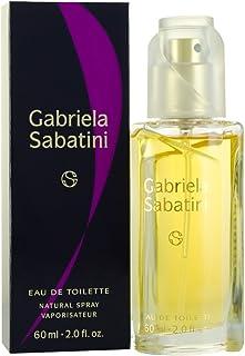 Gabriela Sabatini Eau de Toilette con vaporizador 60ml
