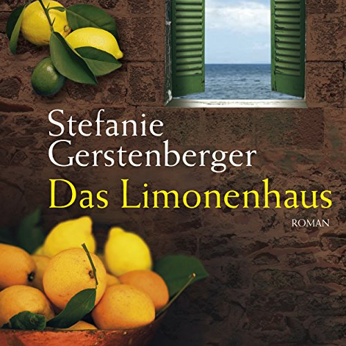 Das Limonenhaus audiobook cover art