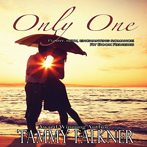 Only One audiobook cover art