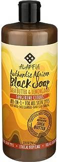 Best alaffia african black soap for acne Reviews