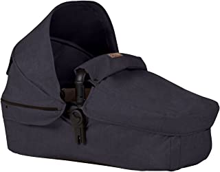 Mountain Buggy Cosmopolitan Carrycot Fabric Accessory, Ink, Black