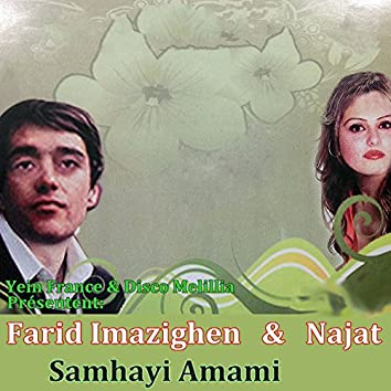 Samhayi Amami