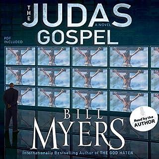 The Judas Gospel cover art