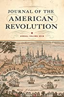 Journal of the American Revolution 2018