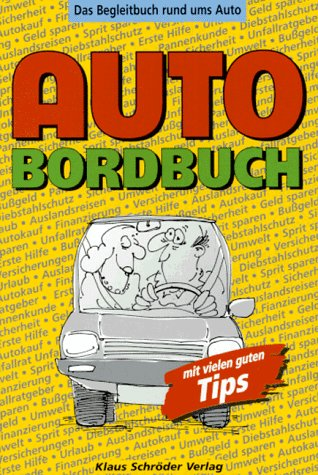 Auto Bordbuch