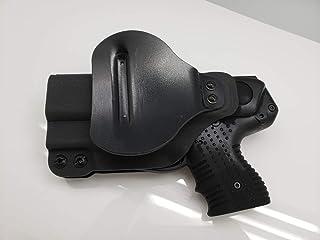 FireStorm JPX 4 Shot KYDEX Paddle Holster- Left Hand (LH) Gun not Included