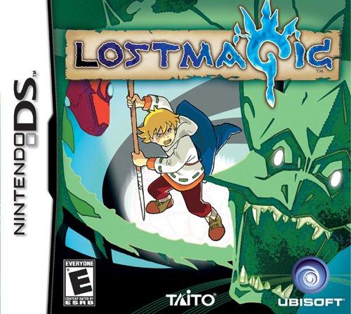Lost Magic (輸入版)