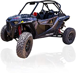 2014-2020 Polaris RZR XP 1000 / Turbo & 900 S Lower Door Insert Panels