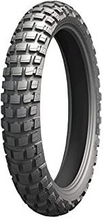 Michelin Anakee Wild Front Dual Sport Motorcycle Tire 90/90-21 (54R) - Fits: Kawasaki KLR650 1987-2018