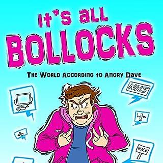 It's All Bollocks cover art