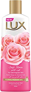 Lux Perfumed Body Wash Soft Rose, 250 ml