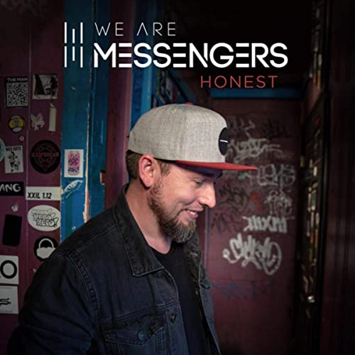 We Are Messengers - Honest (EP) 2019