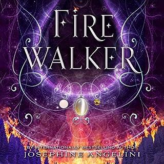 Firewalker Titelbild