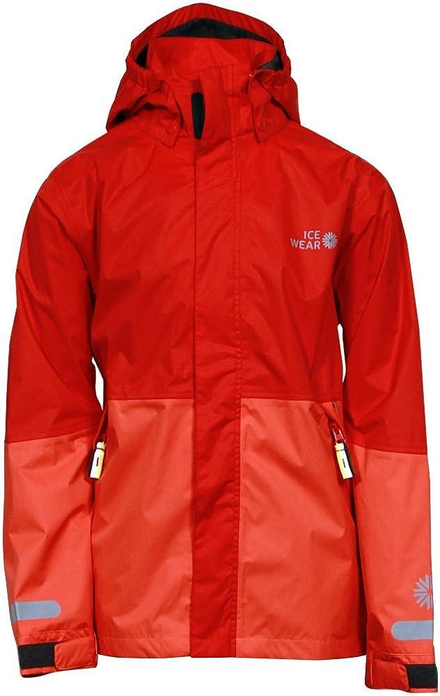 ICEWEAR Gola Rain Jacket