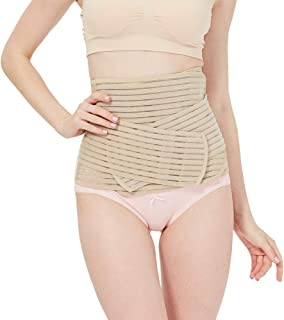 Postpartum Belly Band Belly Wrap Maternity Recovery Waist Wraps belly band for pregnancy postpartum Adjustable Belt