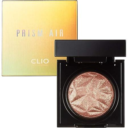 Clio Prism Air Shadow クリオプリズムエアシャドー (#22 Shiny Brown) [海外直送品] [並行輸入品]