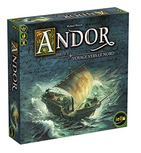 IELLO 51197 - Andor Voyage to Le Nord