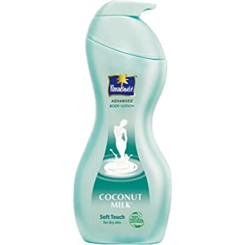 Parachute Advansed Body Lotion Soft Touch, 400 ml