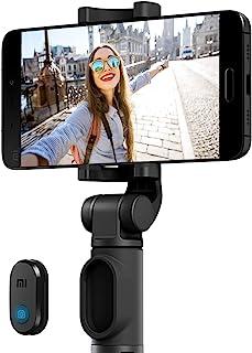 Xiaomi Mi Selfie Stick Tripod Monopod Bluetooth - Black