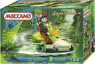 Meccano Sub Aqua Raider & Jet ski