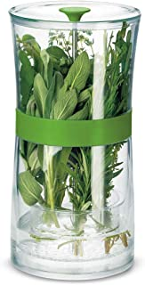 CUISIPRO 65506071343 Herb Keeper, Large, Clear