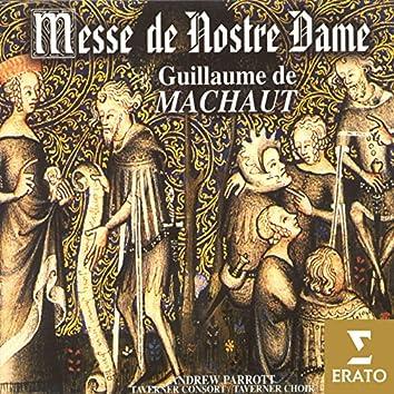 Guillaume de Machaut - Messe de Notre Dame