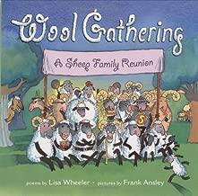 Wool Gathering: A Sheep Family Reunion